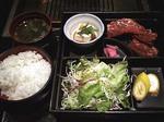 がんこちゃん_カルビ定食_20060529.jpg