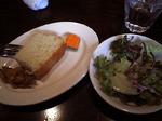 BOCCAプチ前菜2品とサラダ.jpg