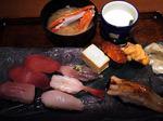 魚がし日本一_中トロ特選にぎり_20060719.jpg